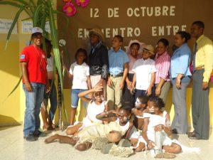 Schultheater als Dankeschön für das Rote Kreuz (c) DRK/Nadine Evers