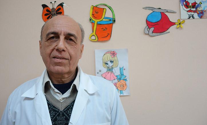 Dr. Shamel