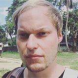Christoph Hanger