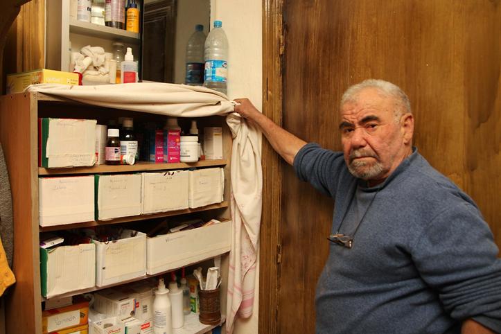 cash assistance for vulnerable families